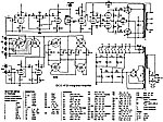 Thumbnail image of Eico HF-20 schematic