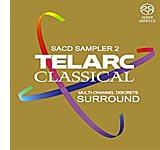 Telarc Sampler-2 low